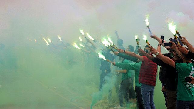 2. ligde muhteşem final: Kocaelispor'un rakibi Sakaryaspor oldu
