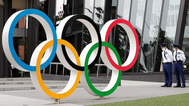 "Japon doktorlardan Olimpiyat çağrısı: ""İptal edin"""