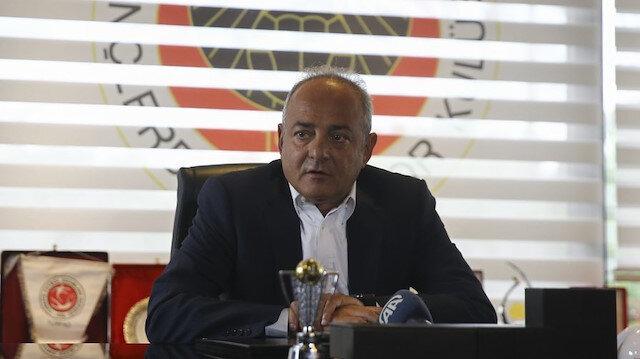 Murat Cavcav: