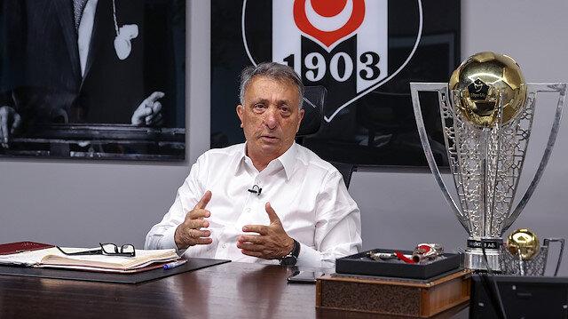 Ahmet Nur Çebi'den Ghezzal ve Rosier açıklaması:
