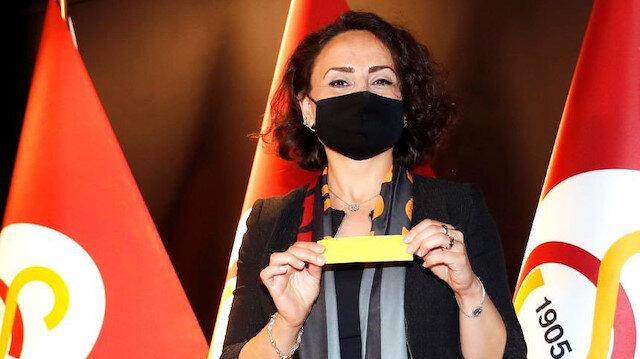Galatasaray'da başkan adaylarının renkleri belli oldu