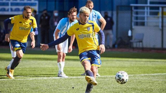 Alanyaspor genç golcü Oğuz Aydın'ı transfer ediyor