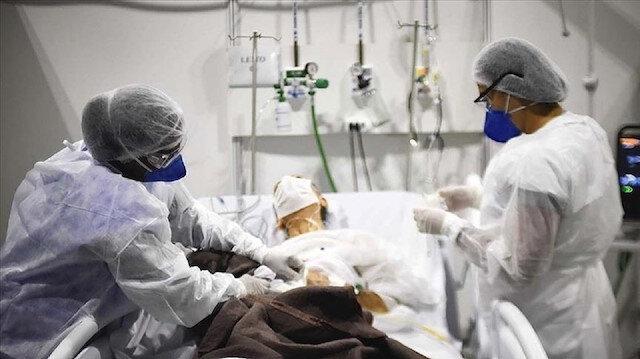 كورونا.. 17 وفاة بالسعودية و14 بسلطنة عمان