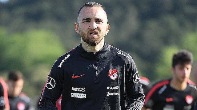 Antalyaspor Erkan Eyibil ile prensipte anlaştı