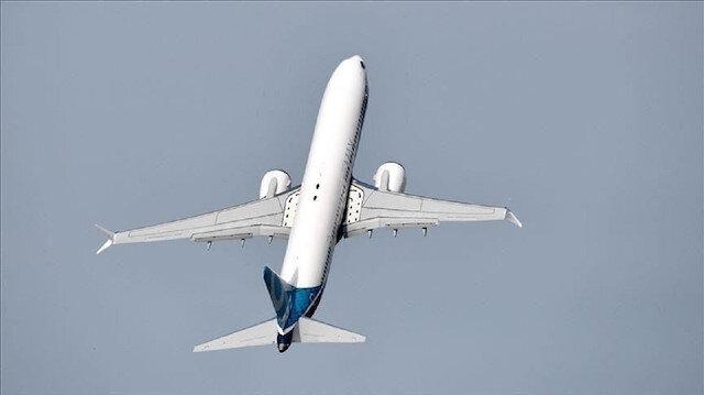 """""""إياتا"""": تراجع الطلب العالمي للمسافرين جوا 65.4 بالمئة في أبريل"""