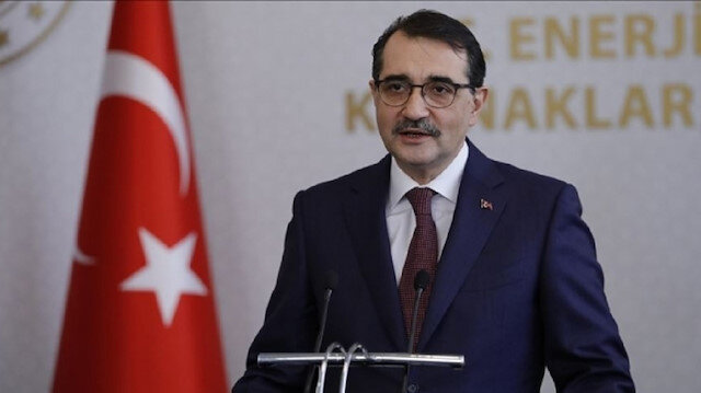 وزير الطاقة التركي: أنتجنا 382 طنا من الذهب في آخر 20 سنة