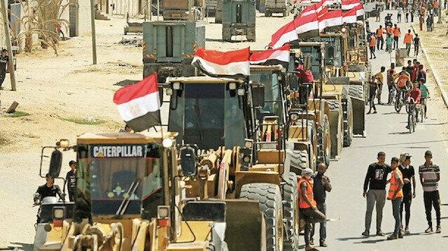 تقويض فعالية حماس وضمان أمن إسرائيل.. خطة جديدة في غزة عبر مصر