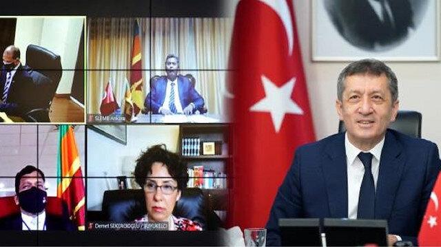 تركيا وسريلانكا تبحثان تعزيز العلاقات الاقتصادية