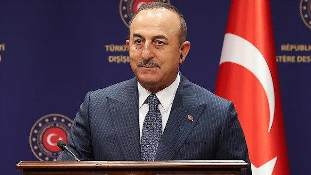 تشاووش أوغلو: واشنطن ترغب بالتعاون مع تركيا بملفات عدة