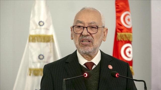"""مستشار الغنوشي: هناك """"تهديد جدي باغتيال"""" رئيس برلمان تونس"""