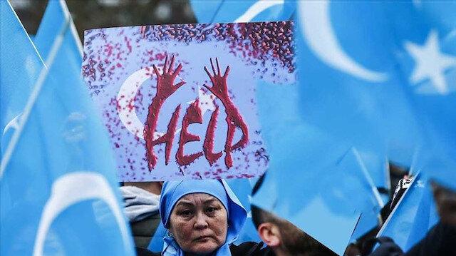 العفو الدولية: ممارسات الصين ضد المسلمين قد تصل حد الجرائم ضد الإنسانية