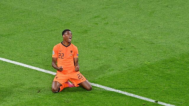 Müthiş maçta kazanan Hollanda oldu