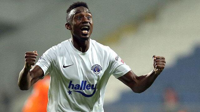 Trabzonspor <br>transferi açıkladı