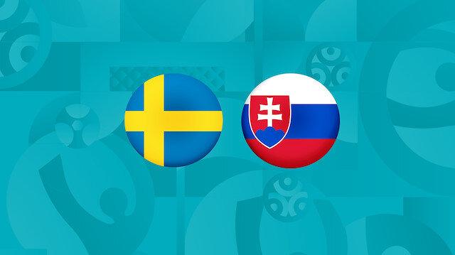 İsveç-Slovakya
