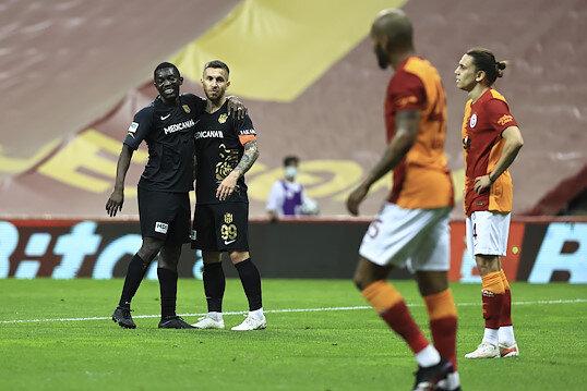 Galatasaray'a dönebilir