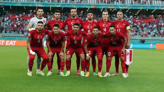 EURO 2020'de Türkiye için son fırsat: Galip gelip bekleyeceğiz