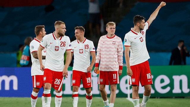 Polonya tur umutlarını son maça bıraktı