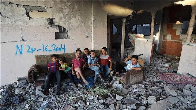 أطفال النزاع المسلح.. 90% زيادة بالاختطاف و70% بالاغتصاب
