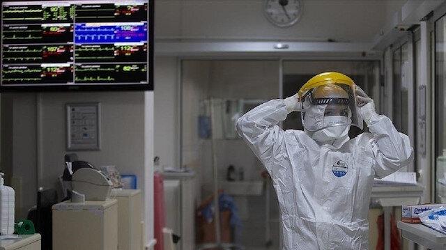 تركيا تسجل 5 آلاف و93 حالة شفاء مقابل 5 آلاف و294 إصابة بكورونا