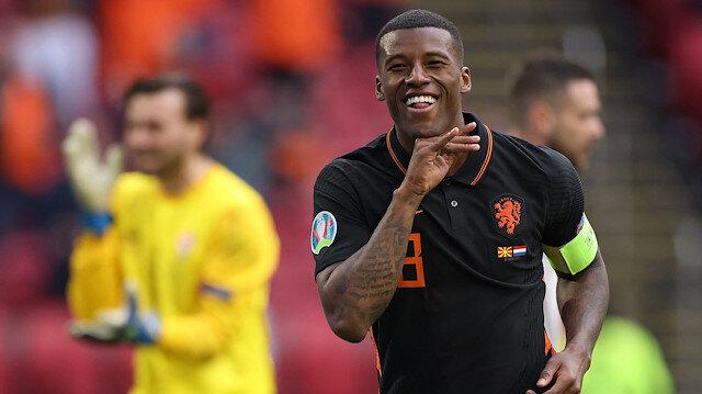 Hollanda ve Avusturya EURO 2020'de bir üst tura yükseldi