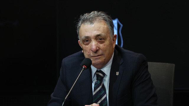 Ahmet Nur Çebi: Aday olmayacağım