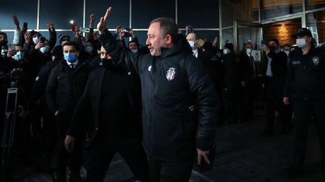 Beşiktaş'ta şoke eden gelişme: Sergen Yalçın 'çalışmayacağım' dedi