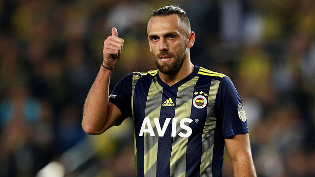 Fenerbahçe Vedat Muriqi'i bekliyor