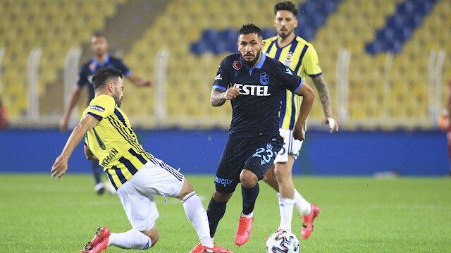 Kamil Ahmet Çörekçi'nin transferi açıklandı