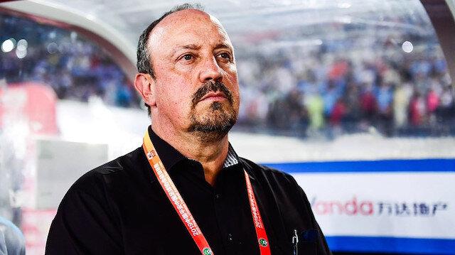 Rafael Benitez'in yeni takımı belli oldu: Anlaşma sağlandı resmi açıklama bekleniyor