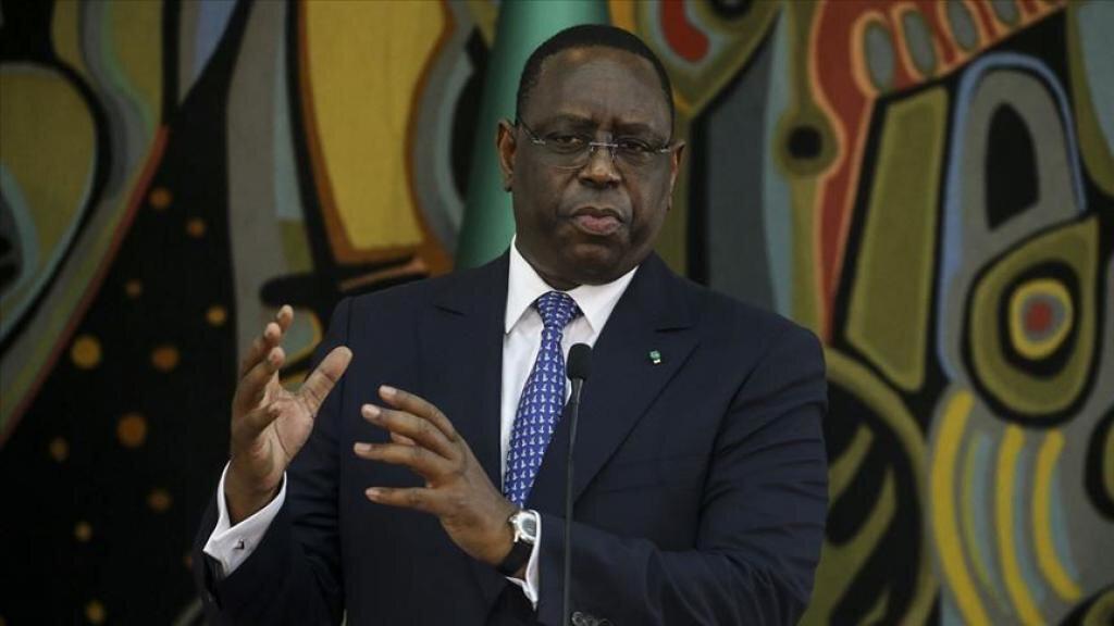Senegal Cumhurbaşkanı Macky Sall yeni terör yasasını muhalif sesleri susturmak için yürürlüğe koyduğu yönünde eleştiriliyor.