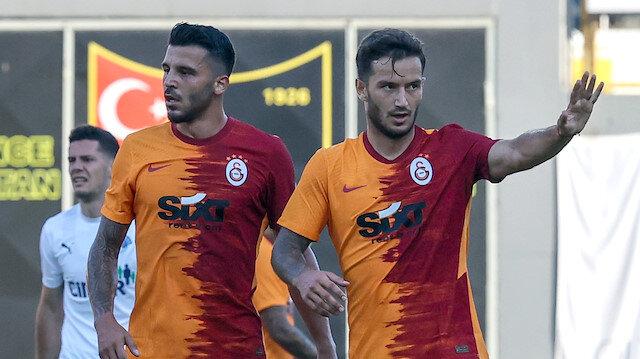 Galatasaray'a PSV maçı öncesi şok haber: Lisansı çıkarılamadı