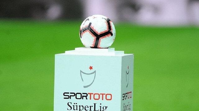 Süper Lig ekibine haciz kararı verildi: Kendi logosunu kullanamayacak