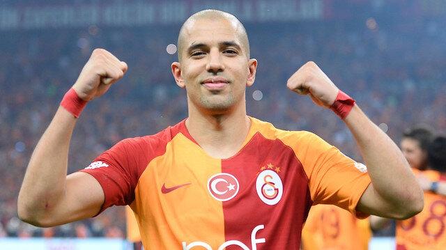 1. Lig ekibi Feghouli'nin peşinde: Teklifi kabul etti