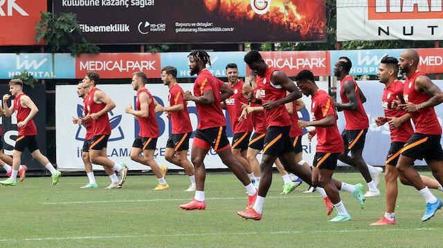 Galatasaray, PSV karşısında: Muhtemel 11'ler