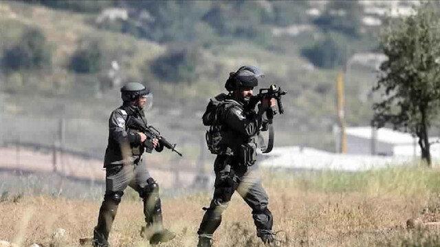 إصابة فتى فلسطيني برصاص الجيش الإسرائيلي شمالي رام الله