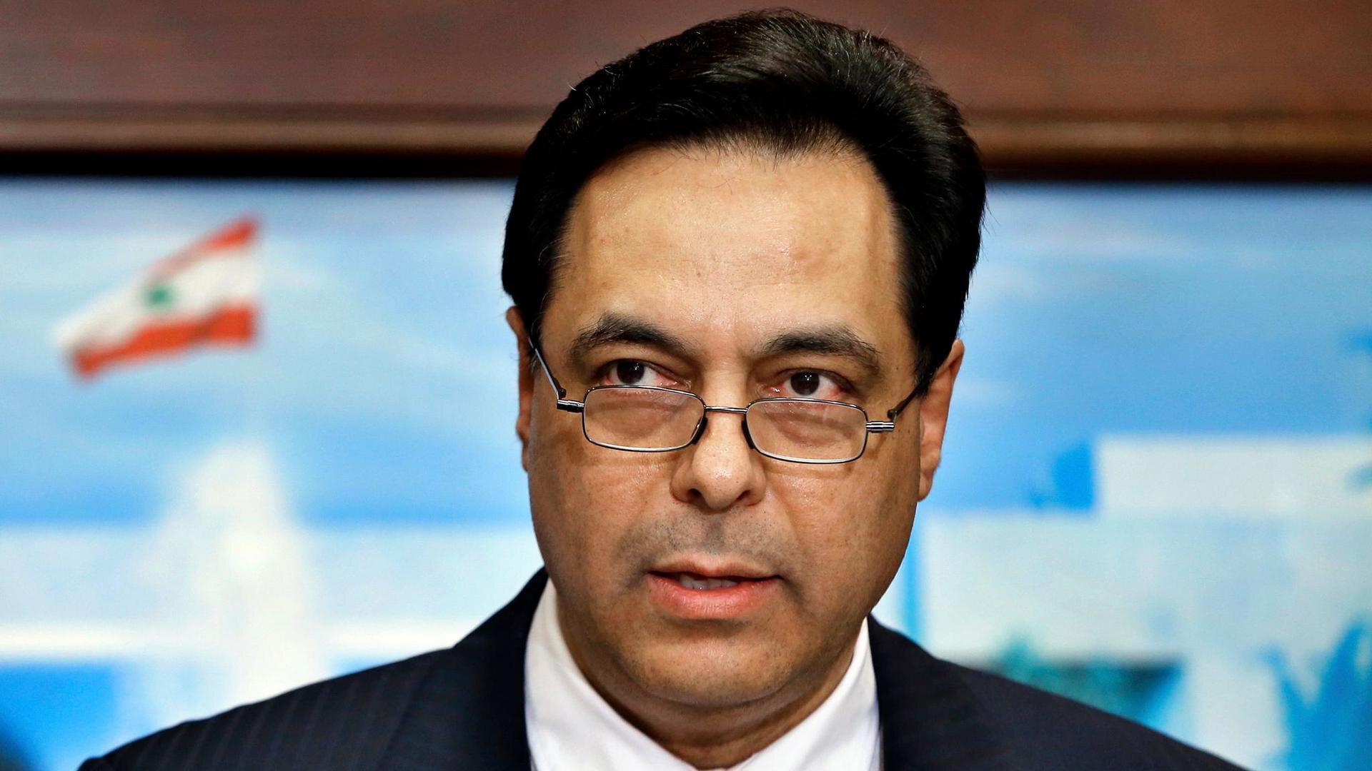 """Başbakan Hassan Diyab ve eski bakanların """"görevi ihmal"""" ile suçlanması, ülkede tartışma konusu olmuştu."""