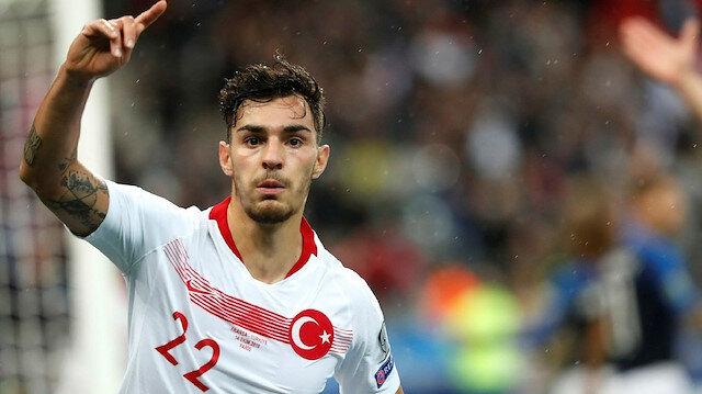 Türkiye'ye transfer <br>olacak mı?