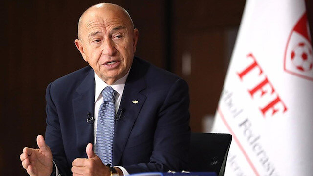 'Süper Lig A.Ş'yi <br>destekliyoruz'