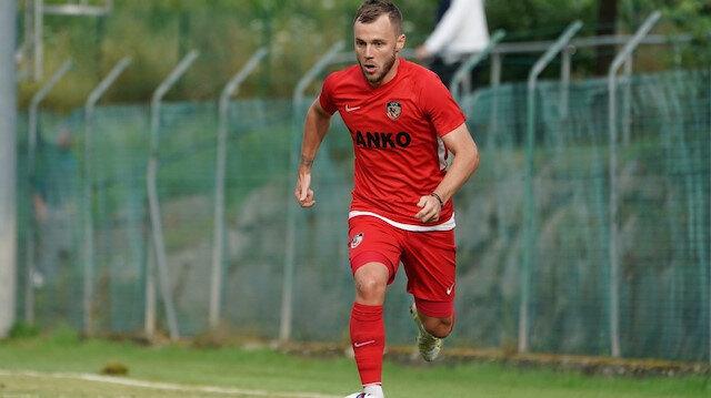 Gaziantep FK'ya Maxim'den kötü haber