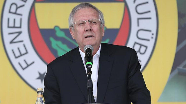 Fenerbahçe'de <br>sürpriz değişiklik