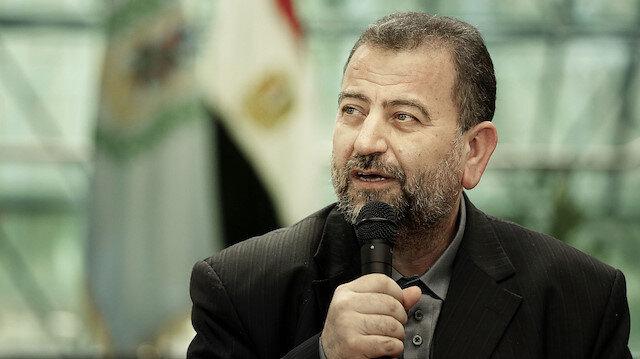 للمرة الثانية...العاروري نائبًا لرئيس حماس