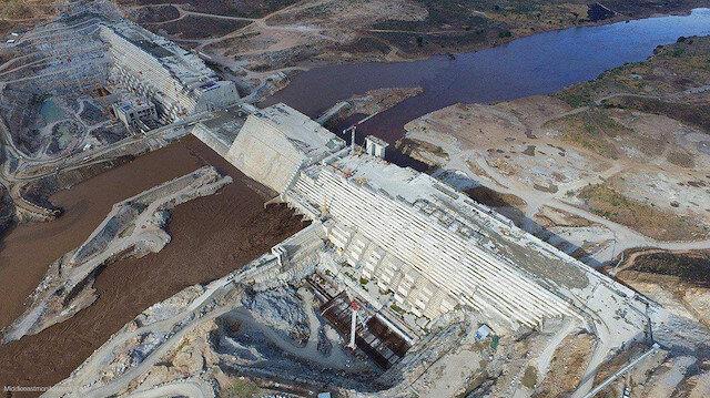 وزير الخارجية التشيكي: نشارك مصر مخاوفها بشأن السد الإثيوبي