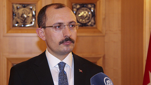 100 مليار دولار هدف التبادل التجاري بين تركيا وروسيا
