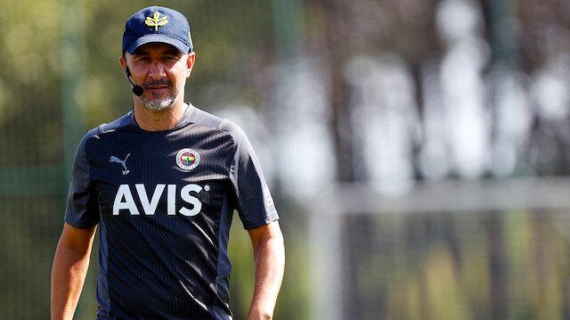 Fenerbahçeli oyuncu, Vitor Pereira'nın gözdesi oldu