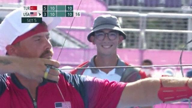 Olimpiyat şampiyonu Mete Gazoz: Fotoğraf çok konuşulmuş