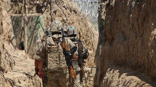 قوات أرمينية تستهدف مواقع أذربيجانية على الحدود