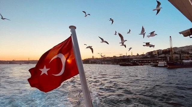 بلدية تركية تنظم جولة سياحية لأطفال سوريين وأفغان