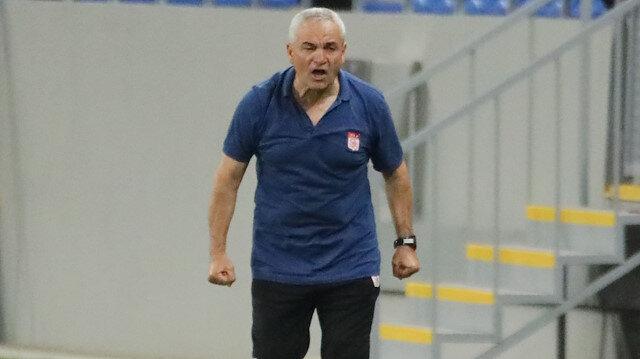 Sivasspor son dakikada kazandı