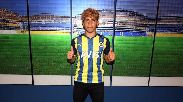 Çağtay Kurukalıp Fenerbahçe'de