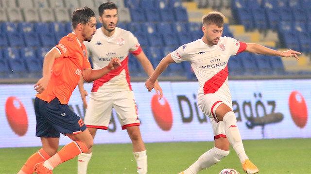 Antalyasporlu Mert Yılmaz'a İtalya ve İngiltere'den talip var
